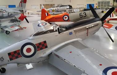 New Zealand Warbirds Association Inc