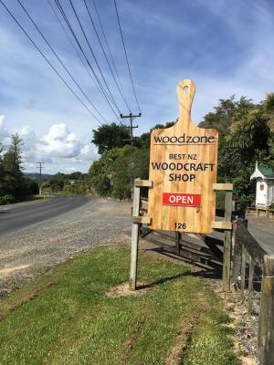 NZ's BEST woodcraft shop