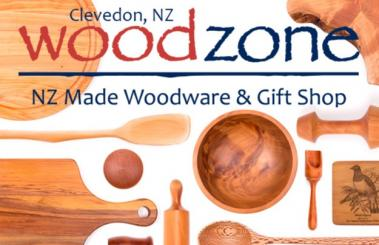 Woodzone - NZ Made Woodware & Gift Shop