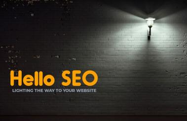 Hello SEO Limited