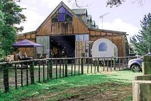 Brookby Barn