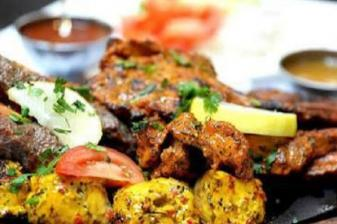 Foreshore Indian Restaurant & Bar Botany