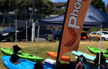GiveitaGo Kayak & SUP Hire